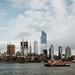 New York City (always under construction)
