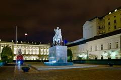 Warszawa, Polska / Warsaw, Poland (leo_li's Photography) Tags: palace polska warszawa warsaw poland europe 波蘭 華沙