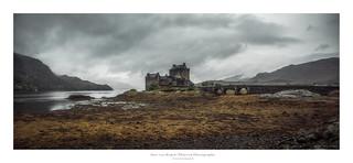 Eilean Donan Castle VII
