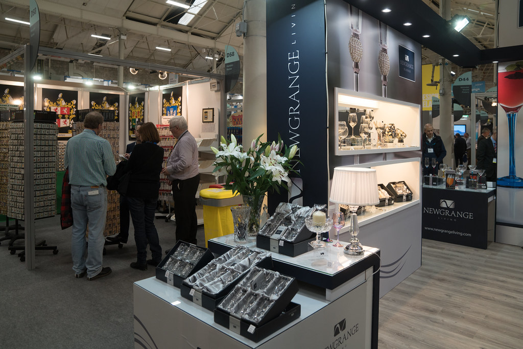 SHOWCASE IRELAND AT THE RDS IN DUBLIN [Sunday Jan. 21 to Wednesday Jan. 24]-136029