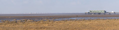 Southport (nickcoates74) Tags: 55210mm a6300 ilce6300 sel55210 sony southport southportpier panorama affinityphoto sefton merseyside lancashire beach coast winter february cold uk
