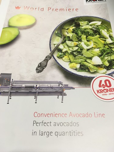 Kronen Avocado slicer
