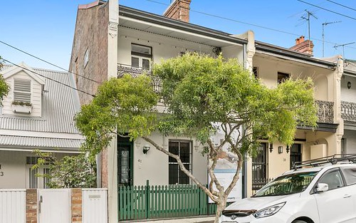 41 Gowrie St, Newtown NSW 2042