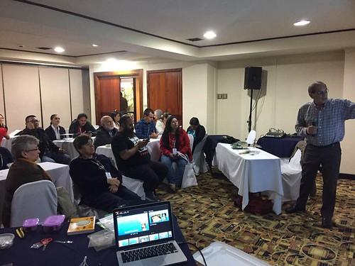 IV Congreso Lat. Investigación en Didáctica de las Ciencias Experimentales, San José