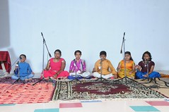 Swaramedha Music Academy Annual Day Photos (122)