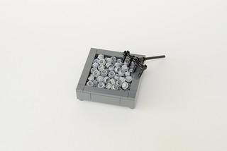 Lego zen - atana studio