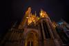 Night Heights (fs999) Tags: 800iso fs999 fschneider aficionados zinzins pentaxist pentaxian pentax k1 pentaxk1 fullframe justpentax flickrlovers ashotadayorso topqualityimage topqualityimageonly artcafe pentaxart corel paintshop paintshoppro 2018ultimate paintshoppro2018ultimate nuit night nacht metz lorraine france église church kirche cathédrale cathedral saintetienne irixblackstone15mmf24 irix irixlens blackstone 15mm f24 blackstone15mm ultra wide angle