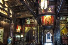 451- LA CASA DE TRAN KY - HOI AN - VIETNAM - (--MARCO POLO--) Tags: edificios casas curiosidades exotismo ciudades rincones