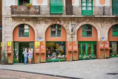 Fossar de les Moreres - Barcelona