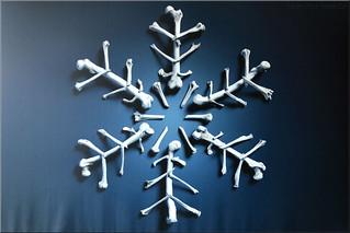 a snowflake? ...