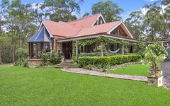 137 Mountain View Close, Kurrajong Hills NSW