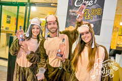 Carnaval de Águilas (Murcia) 2018