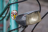 Münchner Kindl in the streets of Munich (suzanne~) Tags: headbadge ih jh münchnerkindl detail project 100bicycles2