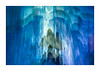 Ice Castle (SopheNic (DavidSenaPhoto)) Tags: fujinon35mmf14 castle blue color multipleexposure abstract xt2 fineartphotography ice