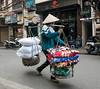 Hanoi 5 (Wolfgang Staudt) Tags: hanoi vietnam asien suedostasien indochina altstadt hoankiemsee roterfluss zitadellethănglong khuêvăncácpavillon sônghồng