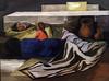 'Sleeping (The Family)' by Jose Clemente Orozco (Greatest Paka Photography) Tags: joseclementeorozco art artist painting museum sfmoma museumofmodernart mexican thethreegreats davidalfarosiqueiros diegorivera mexico lostresgrandes muralist fresco