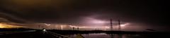 Storm Panorama (betadecay2000) Tags: wettergeschehen regen oz aussie austral sky himmel wolke cloudy clouds cumulus cumulusnimbus wolken meteo weather weer wetter unwetter thunderstorm storm blitze blitz lightning australien australia territory northern darwin gewitter stormy days