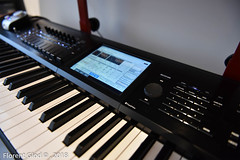 Korg Kronos & Co - 09 Januar 2017 - 19 (florentgold) Tags: florent glod floglod florentglod lëtzebuerg lëtzebuerger lëtzebuergesch luxemburg luxemburger luxembourgeois luxembourgeoise luxembourgeoises luxembourg letzebuerg grandduchy grandduché grossherzogtum 2018 korg music gear synthesizer moog kronos 09 januar kross moogerfooger akai workstation keyboard