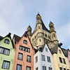 Köln! (m_laRs_k) Tags: monday 7dwf cityscape outdoor grosstmartin köln