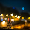 Paris (Zeeyolq Photography) Tags: toureiffel bokeh pontdesarts eiffeltower france paris parisbynight night