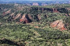 Palo Duro Canyon, near Amarillo, Texas (BeerAndLoathing) Tags: rebel usa canyon roadtrip paloduro texas texastrip trip eos outdoors t3i canon may spring 2016