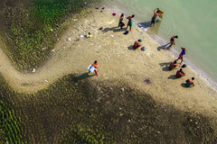 Riverbank story (Aranya Ehsan) Tags: people life lifestyle colors color canon minimalism dhaka bangladesh beautiful