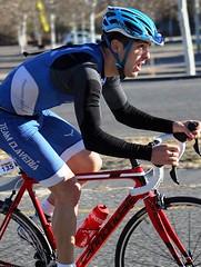 Du Road Villanueva de la Cañada Team Clavería 27