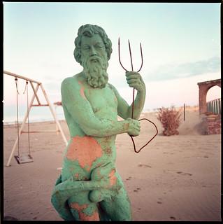 (Neptune or William)