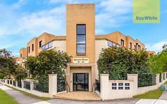 25/16-24 Lydbrook Street, Westmead NSW