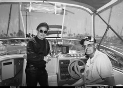 Boat break (Ed Passi ©) Tags: sailing boating boat seaworthy edpassi eddiepassi eduardopassi marina dock pier edwardpassi eddypassi buddy sailor recreation sloop motorboat cabincruiser californiacoast henshaw veteran cruiser