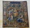Tapiz Flamenco s. XVI Museo Catedral de Burgos 02 (Rafael Gomez - http://micamara.es) Tags: tapiz flamenco s xvi museo catedral de burgos siglo