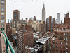 Murray Hill Pano (20180204-DSC08878-Pano-Edit) (Michael.Lee.Pics.NYC) Tags: newyork aerial hotelwithview shelburnehotel terrace murrayhill architecture cityscape panorama esb empirestatebuilding rooftop sony a7rm2 fe24105mmf4g