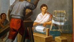 Clapera, Casta paintings