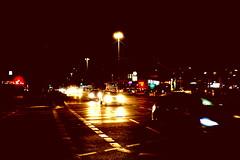Berlin, night (Lepidoptorologic beauty*) Tags: pentax kp pentaxkp pentaxk da21mmltd da21 da21mm 21 21mm limited 21mm32 32 berlin night street oocjpeg