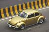 Volkswagen Super Beetle, Bangladesh. (Samee55) Tags: bangladesh dhaka carspotting 2017 carsofbangladesh virtualmod virtualtuning vw beetle carcandid classiccar