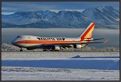 N403KZ Kalitta Air (Bob Garrard) Tags: n403kz kalitta air ja403kz nippon cargo airlines boeing 747f 747 anc panc