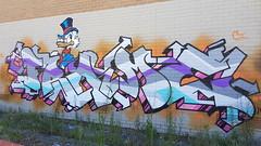 Frame... (colourourcity) Tags: streetartaustralia streetartnow streetart graffiti melbourne burncity awesome colourourcity nofilters letters burners burner colourourcitymelbourne frame turbo ci tab 39
