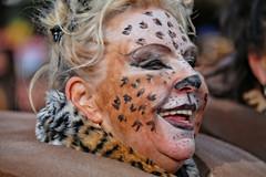 Eschweiler, Carnival 2018, 271 (Andy von der Wurm) Tags: karneval karnevalszug karnevalsumzug carnival carnivalparade costumes costume kostüm kostüme farbig bunt colorful colourful farbenfroh verkleidet dressedup smile smiling laughing lachen lächeln portrait girl boy female male teen teenager twen adult eschweiler 2018 nrw nordrheinwestfalen northrhinewestfalia germany deutschland alemagne alemania europa europe andyvonderwurm andreasfucke hobbyphotograph lustforlife groove lebensfroh lebensfreude hübsch pretty beautiful