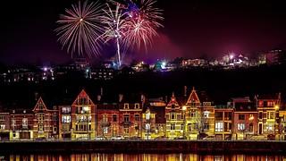 Firework Namur 2018 - 2