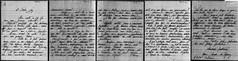 Carta de Maria Lacerda Dias de Moura para Fabio Luz (Arquivo Nacional do Brasil) Tags: carta correspondência fábioluz anarquismo anarquista política históriapolítica arquivonacional arquivonacionaldobrasil nationalarchivesofbrazil história memória
