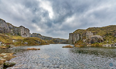 Foggintor Quarry - Dartmoor (pm69photography.uk) Tags: foggintor devon dartmoor southwest sony spooky sonya7rii a7rii aurorahdr2018 atmospheric atmosphere wideangle westcountry moody moors hdr sony1635mmf28 grandmaster