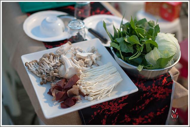 台南好盟 養蝦池底,亦能走秀,也能辦桌 (25)