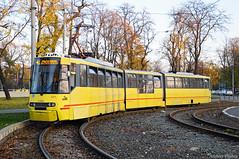 RATB București 224 (Andrei Pintea) Tags: ratb bucharest bucuresti romania tramvai tram v3a