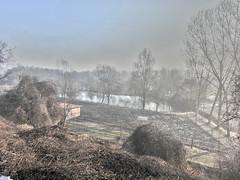 Vista sul maneggio di Galgagnano (FERRARI GIANLUCA) Tags: sansisinio sisinio chiesa parrocchiale strada provinciale bn viraggio montanaso montanasolombardo lucalacky sansininio galgagnano