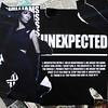 Michelle Williams - Unexpected (album cover by Jonathan Gardner) (JonathanLGardner) Tags: michelle williams unexpected album cover design mixed media