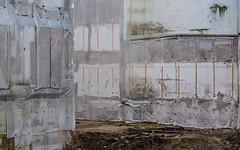 Fassadengestaltung by glasseyes view - besondere Schönheiten der Innenstadt, leider nur vorübergehend :(