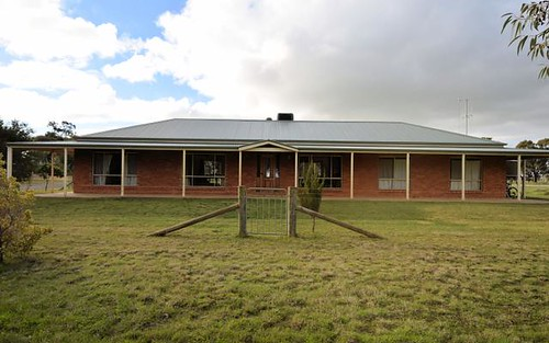 1484 Cobb Highway, Pretty Pine NSW 2710