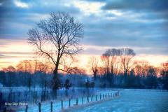 winters-in-nijkerk (Don Pedro de Carrion de los Condes !) Tags: donpedro d700 landschap landgoed winters wit velden silhouette sunrise koud boom tree wintry zonsopgang sneeuw rijp bedekt