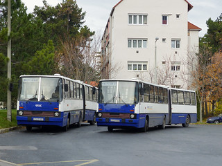 Ikarus 280.02 #CLD-991
