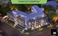 190-194 Burnett Street, Mays Hill NSW